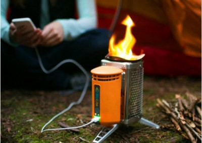 BioLite Wood Burning Campstove 4