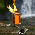 BioLite Wood Burning Campstove 5