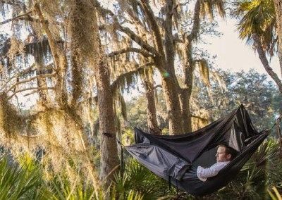 Eagles Nest Outfitters JungleNest Hammock 3
