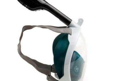 full face Snorkel Mask 2