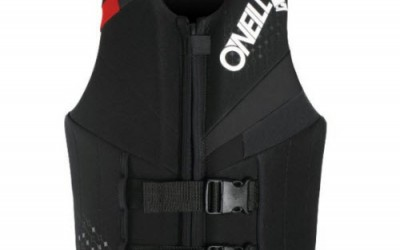 Waterski Life Jackets Guidance for Common Parents