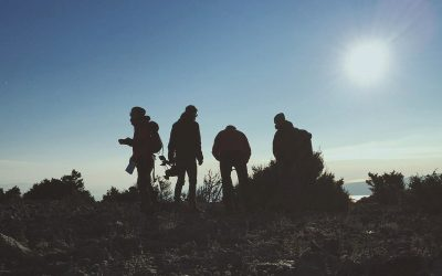 4 Positive Impacts of Joining a Hiking club