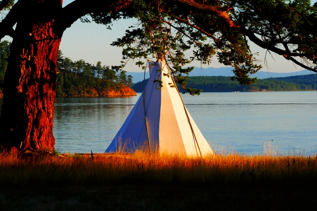 A Complete Guide to Camp Shower